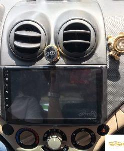 Các Thông Số Kỹ Thuật Của Màn Hình DVD Android Chevrolet Aveo