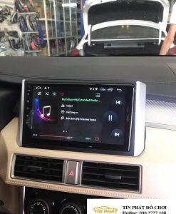 Các Lợi Ích Khi Lắp Đầu DVD Cho Xe Mitsubishi Xpander