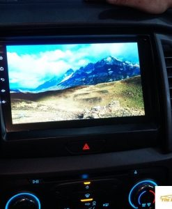 Lắp DVD Android Xe Ford Ranger Củ Chi