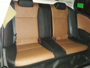 May Bọc Ghế Da Xe Honda City Thủ Đức
