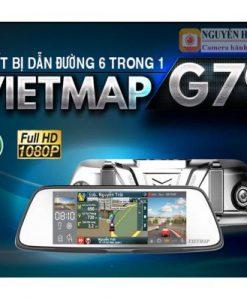 Camera Hành Trình VietMap Hóc Môn