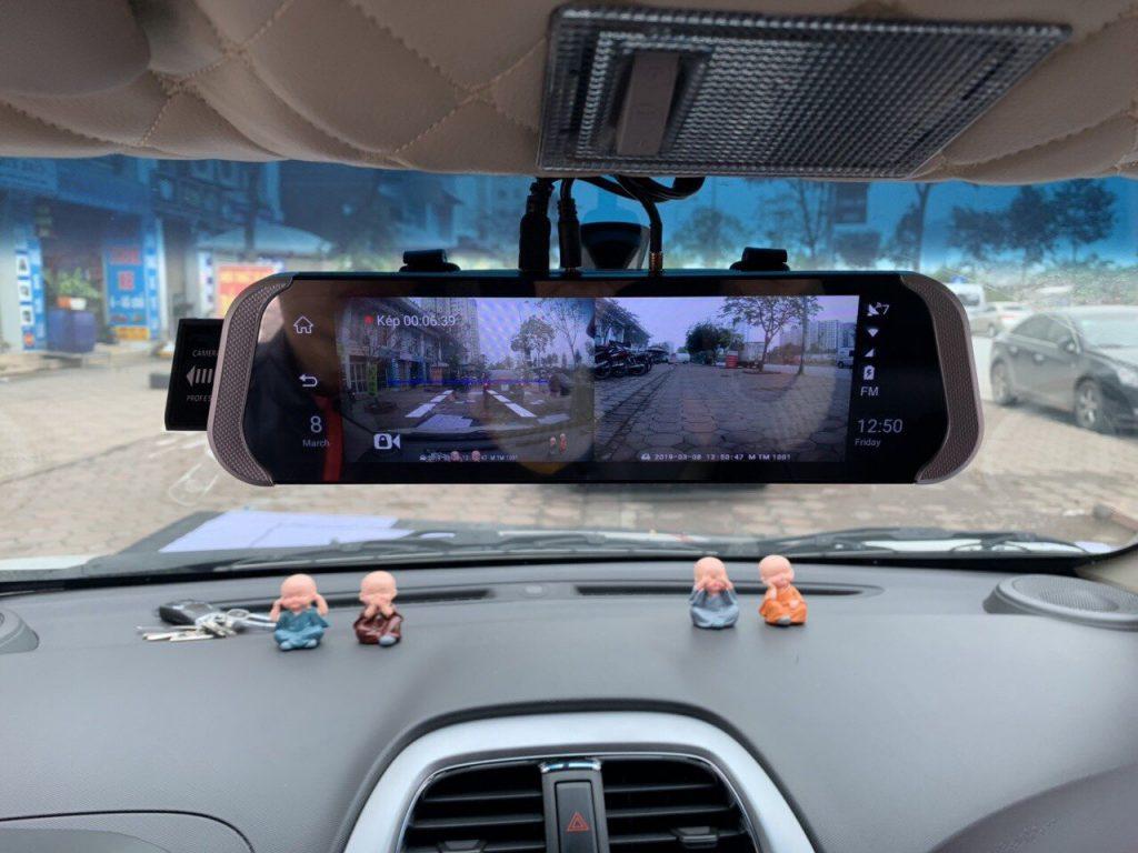 Camera Hành Trình Ô Tô TPHCM