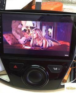Cấu hình Đầu DVD Android Cho Xe Ford Focus