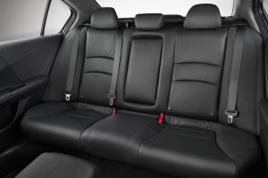 May Bọc Ghế Da Xe Honda Accord