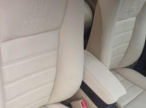 May Bọc Ghế Da Xe Honda Civic