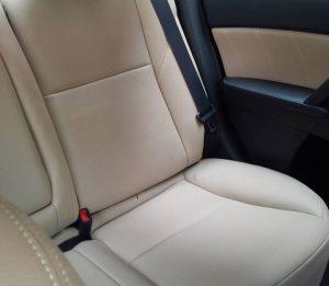 Bọc Ghế Da Xe Mazda 3 Củ Chi