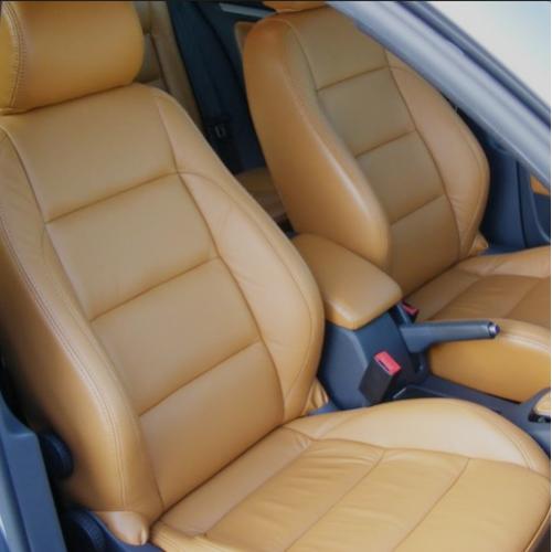 May Bọc Ghế Da Xe Honda CRV Thủ Đức