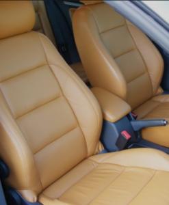 May Bọc Ghế Da Xe Honda CRV