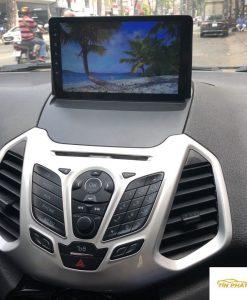 Các Thông Số Đầu DVD Android Lắp Cho Xe Ford Ecosport