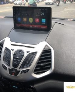 Lắp DVD Android Xe Ford Ecosport Củ Chi