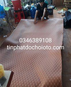 Bọc Trần La Phông 5D Xe Innova