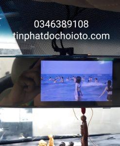 Lắp Đặt Camera Hành Trình Vietmap Uy Tín Tân Bình