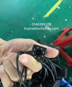 Lắp Đặt Camera Lùi Ô Tô Giá Rẻ Quận Tân Bình