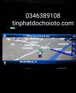 Lắp Đặt Camera Hành Trình Vietmap Uy Tín Tân Phú