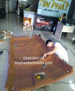 Bọc Trần La Phông 5D Xe Innova Quận 12