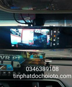 Lắp Đặt Camera Hành Trình Vietmap Uy Tín Chất Lượng Củ Chi
