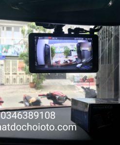Lắp Đặt Camera Hành Trình Vietmap Uy Tín Chất Lượng Thủ Đức