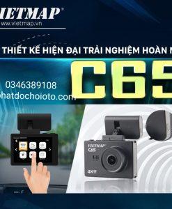 Lắp Đặt Camera Hành Trình Vietmap Uy Tín Chất Lượng Quận 12