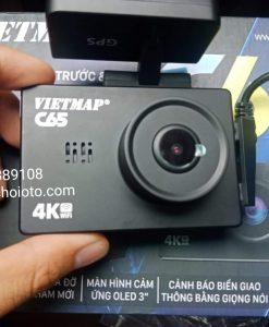Lắp Đặt Camera Hành Trình Vietmap Uy Tín Chất Lượng Gò Vấp