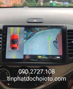 Camera 360 Độ Owin Giá Rẻ Tphcm