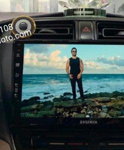 Màn Hình DVD Android Xe Mitsubishi Attrage