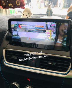 Màn Hình DVD Android Mazda 3 2020 Tích Hợp Camera Hành Trình