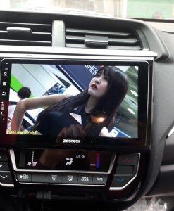 Màn Hình DVD Android Xe Honda Brio Lắp Miễn Phí Quận 12, Hcm