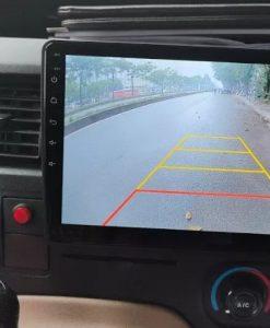 Màn Hình DVD Android Ford Transit