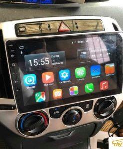 Màn Hình DVD Android Xe Hyundai I20