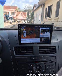 Màn Hình DVD Android Xe Mazda BT50