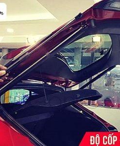 Độ Cốp Điện Mazda 3