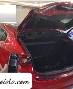 Độ Cốp Điện Mazda 6
