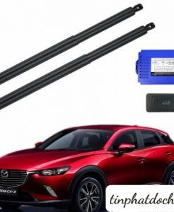 Độ Cốp Điện Xe Mazda CX3