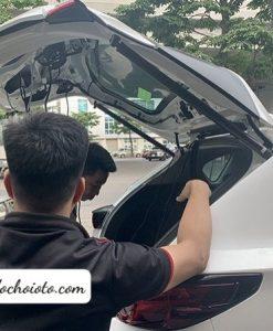 Độ Cốp Điện Mazda CX5