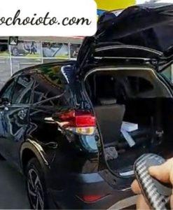 Độ Cốp Điện Toyota Rush