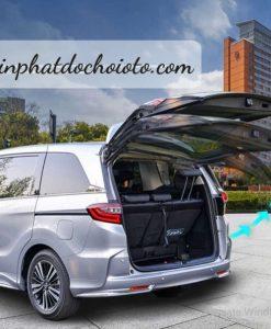Độ Cốp Điện Xe Honda Odyssey