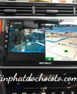 Màn Hình DVD Gotech GT10 Pro