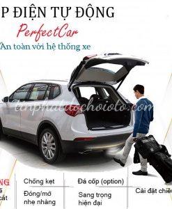 Cốp điện Perfect Car Chính Hãng