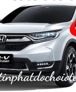 Độ Gương Gập Điện Honda CRV