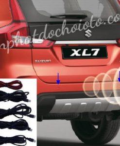 Lắp Cảm Biến Lùi Suzuki Xl7
