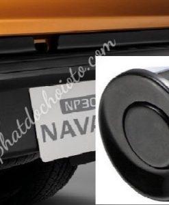 Lắp Cảm Biến Lùi Xe Nissan Navara